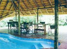 Tembe Swimming Pool